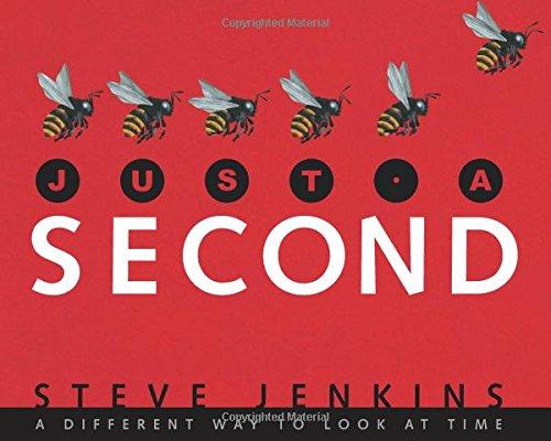 Just Second Steve Jenkins