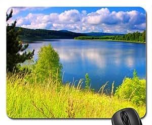 SPRING LAKE Mouse Pad, Mousepad (Lakes Mouse Pad)