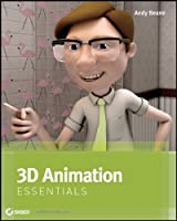 3D Animation Essentials Front Cover