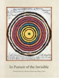 In Pursuit of the Invisible, John Yau, 0963843397