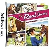 Real stories mon poulain, mon cheval