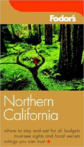 Magasin de téléchargement d'ebook gratuitFodor's Northern California, 1st Edition (Fodor's Gold Guides) PDF CHM 1400013003