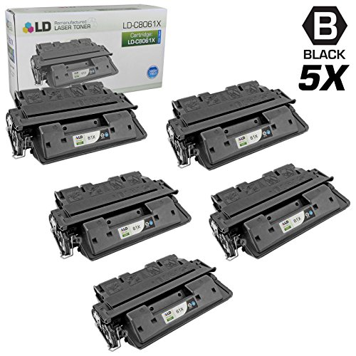 LD © Remanufactured Replacements for Hewlett Packard C806...