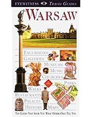 Eyewitness Travel Guides Warsaw