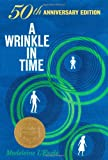 img - for A Wrinkle in Time: 50th Anniversary Commemorative Edition (A Wrinkle in Time Quintet) book / textbook / text book