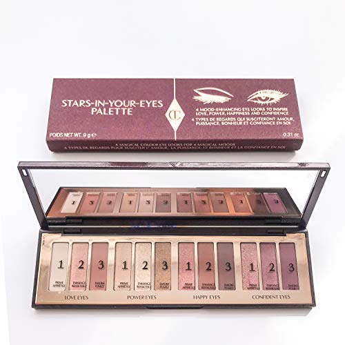 Charlotte Tilbury – Stars In Your Eyes Palette