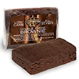 Simply Scrumptous Low Carb Fat Free Double Fudge Brownies For Sale