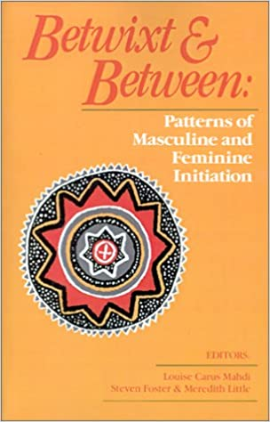Amazon betwixt and between patterns of masculine and amazon betwixt and between patterns of masculine and feminine initiation 9780812690484 louise carus mahdi steven foster meredith little books fandeluxe Choice Image