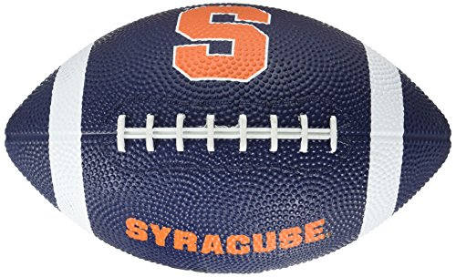 Rawlings Syracuse Orange Hail Mary Youth Size Football