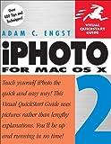 IPhoto 2 for Mac OS X, Adam Engst, 0321197763