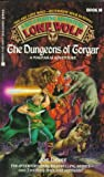 The Dungeons of Torgar, Joe Dever and Gary Chalk, 0425109305