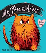 Mr. Pusskins: A Love Story