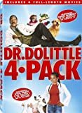 Dr. Dolittle 4 Pack Repackaged