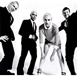 No doubt poster 24 inch x 24 inch / 13 inch x 13 inch