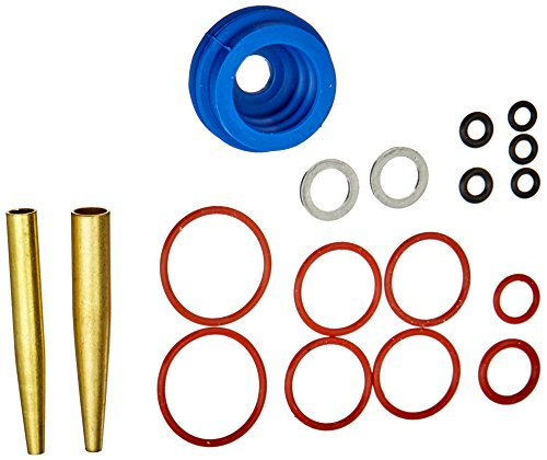 - Traxxas 5247 Carburetor O-Ring and Seal Set (2.5, 2.5R)