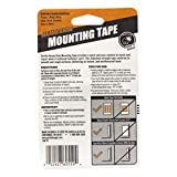 "Gorilla Heavy Duty Double Sided Mounting Tape, 1"" x"