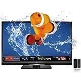 VIZIO M3D550SL 55-inch 1080P 120Hz Razor LED Smart 3D HDTV (Old Version)