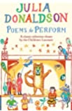 Poems to Perform: A classic collection chosen by the Children's Laureate
