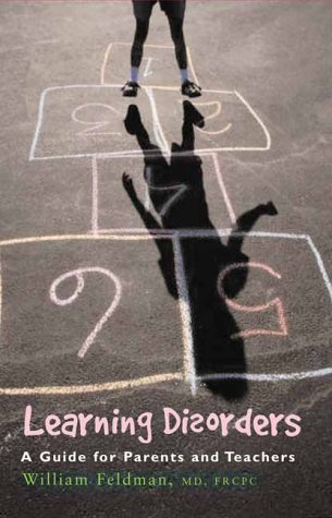 Learning Disorders: A Guide for Parents and Teachers
