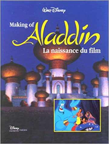 The Making Of Aladdin