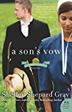 A Son's Vow: The Charmed Amish Life, Book One