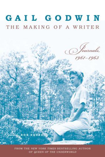 Download The Making of a Writer: Journals, 1961-1963 pdf epub