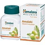 Himalaya Herbals Amalaki - 60 Capsules
