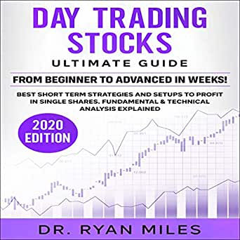 Amazon.com: Day Trading Stocks Ultimate Guide: From