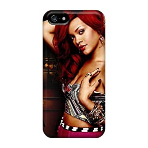 New Arrival Iphone 5/5s Case Rihanna 54 Case Cover