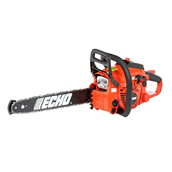Amazon echo cs 400 18 gas chainsaw power chain saws echo cs 400 18quot gas chainsaw greentooth Images