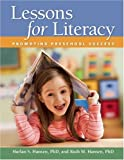 img - for Lessons for Literacy: Promoting Preschool Success book / textbook / text book