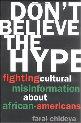 Don't Believe the Hype: Fighting Cultural Misinformation...