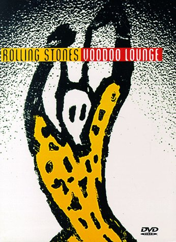 Rolling Stones - Voodoo Lounge by Image Entertainment