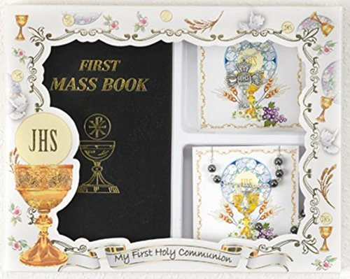 (Boys My First Holy Communion Gift Set )