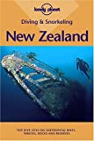 Lonely Planet Diving & Snorkeling New Zealand