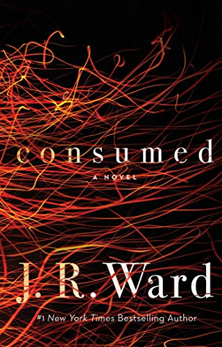 Consumed (Firefighters series Book 1)