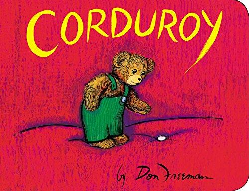 - Corduroy