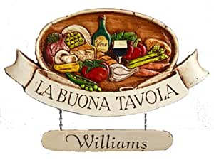 Tuscan theme Kitchen wall decor item 617P