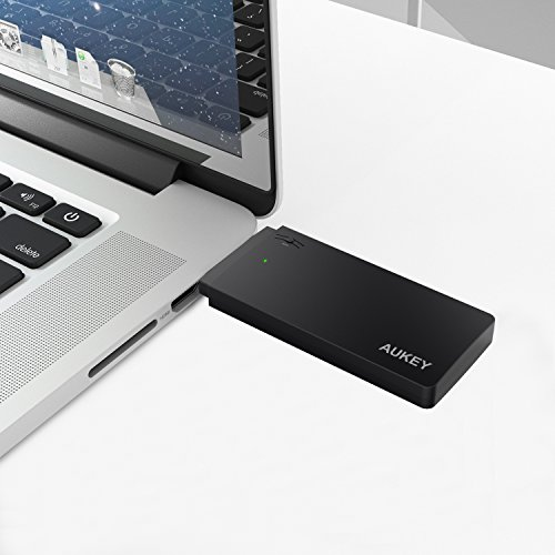 AUKEY WF-R12 USB 3.0 802.11a/b/g/n/ac Wi-Fi Adapter