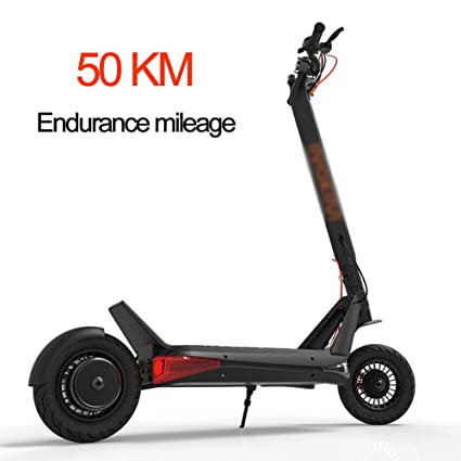 Amazon.com: WBaRJ Electric Scooter-Lightweight, Foldable ...