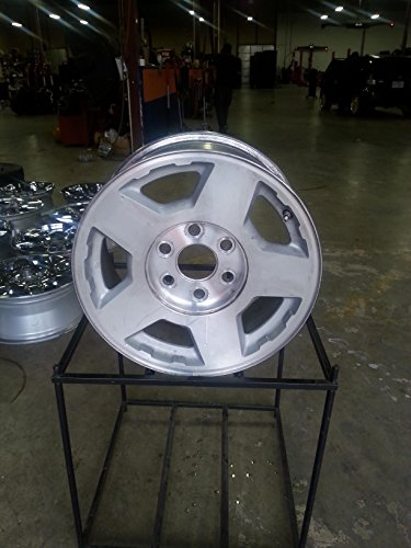 08 chevy 1500 rims - 6