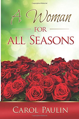 Read Online A Woman for all Seasons ebook
