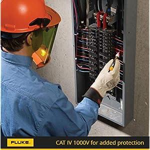 Fluke 1AC-A1-II VoltAlert Non-Contact Voltage Tester
