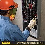 Fluke 1AC II VoltAlert Non-Contact Voltage Tester