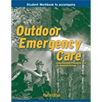 Ssg- Outdoor Emergency Care Student Workbook