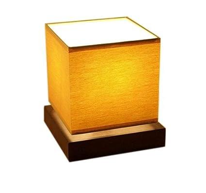 Branddb Lámpara de Mesa de Noche de diseño Lámpara de Mesa Lámpara ...