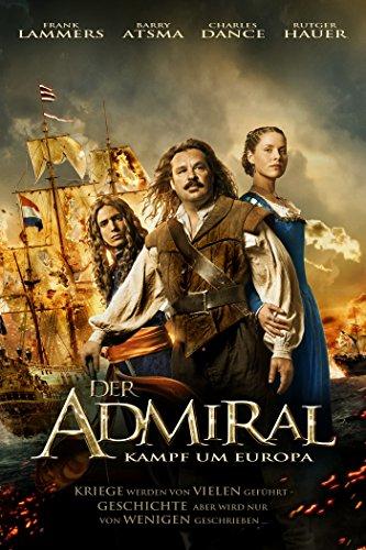 Der Admiral - Kampf um Europa Film