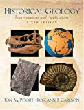 Historical Geology: Interpretations and Applications