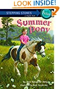 #6: Summer Pony (A Stepping Stone Book(TM))