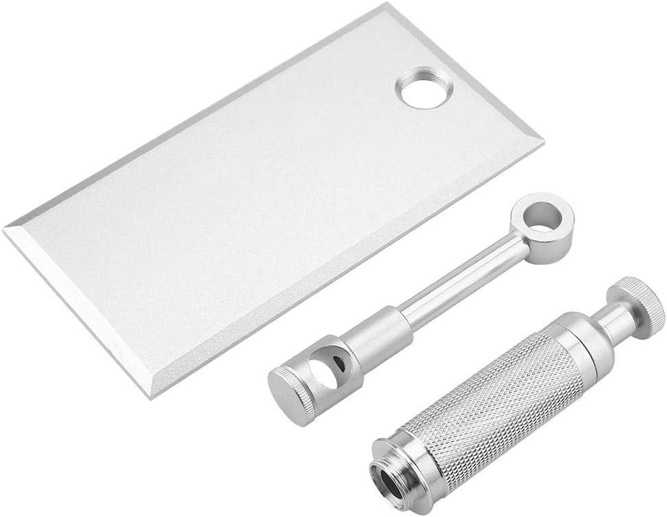 USB Microscope 360 Degree Rotating Aluminum Bracket 12mm Digital USB Microscope Holder Stand Adjustable Support Bracket Up Down